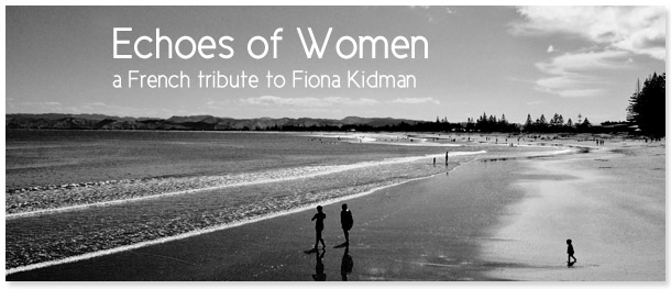 echoes of women